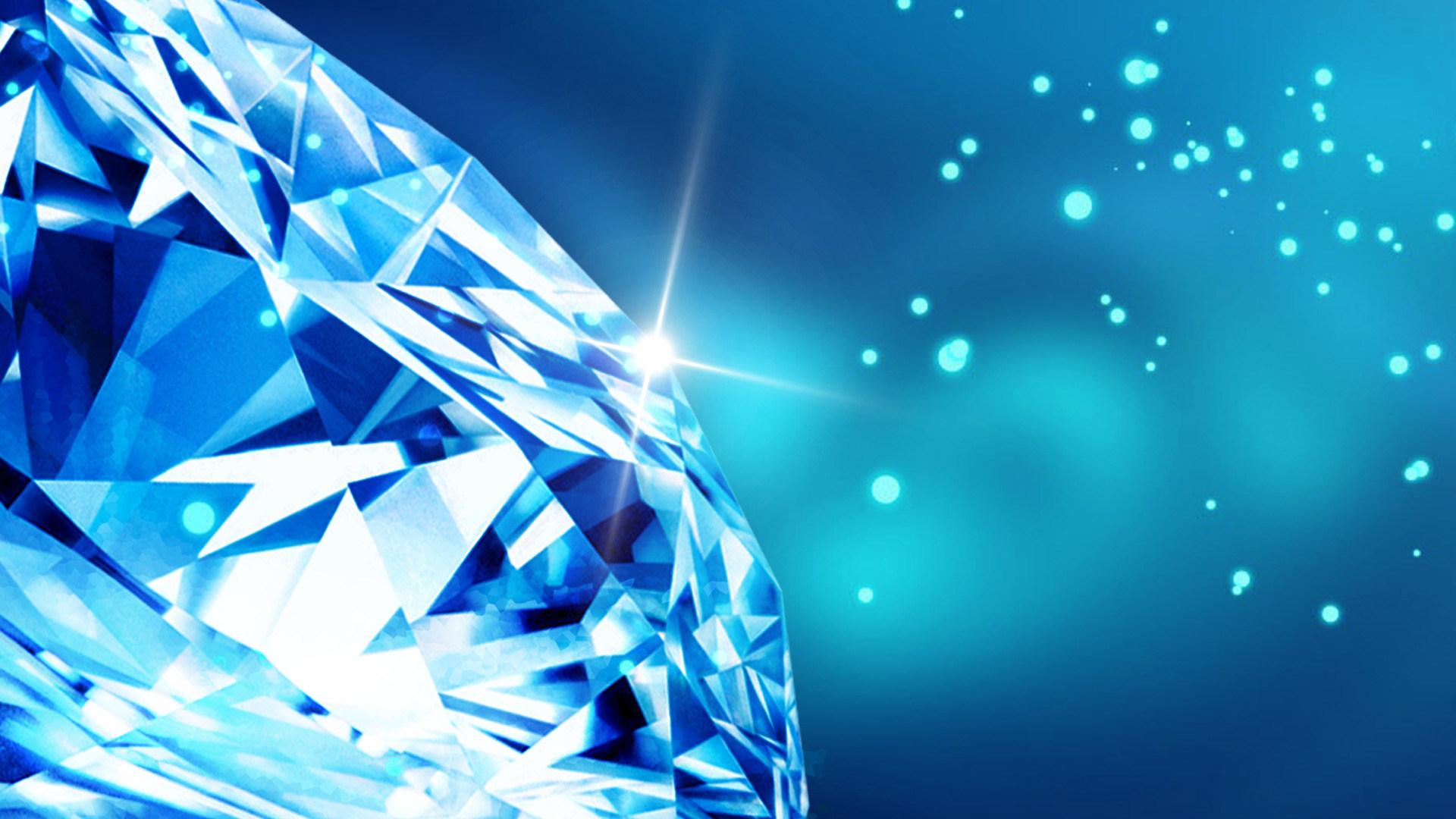 Material, Diamant, Edelstein