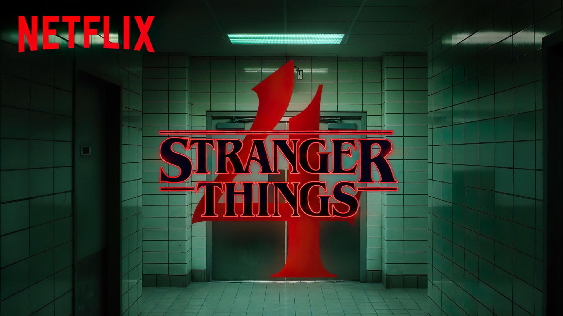 Trailer, Streaming, Netflix, Serie, Teaser, Stranger Things, Stranger Things 4