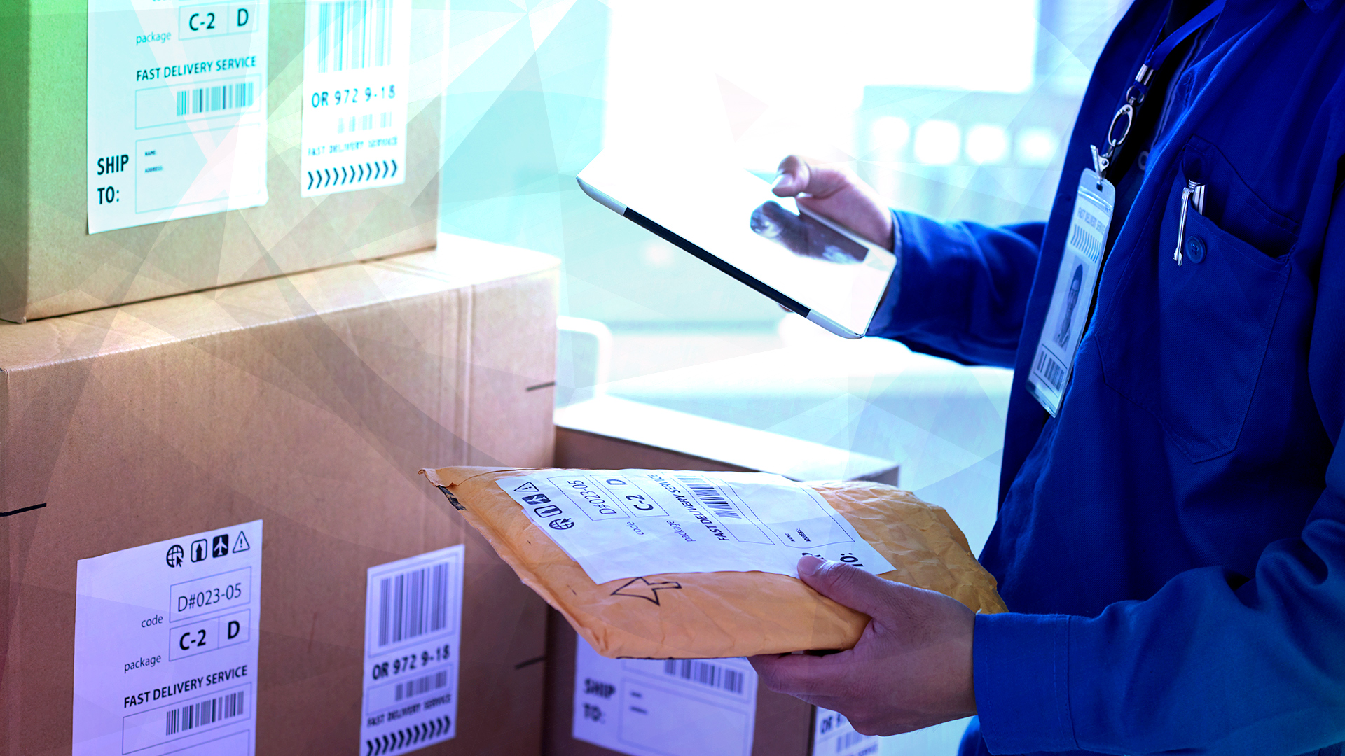 Versand, E-Commerce, shopping, Handel, Versandhandel, Logistik, Paket, Kaufen, Scanner, Logistikzentrum, Pakete, Box, Paketdienst, Adresse, Logistikunternehmen, Paketzentrum, Rücksendung, Versand-Paket, Aufkleber, Lable, Umschlag