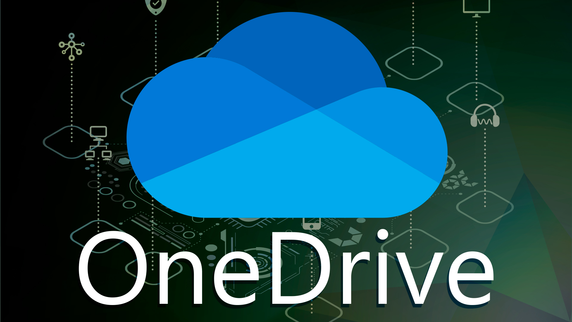 Download, OneDrive, icon, Microsoft OneDrive, Microsoft OneDrive Logo, OneDrive Logo, OneDrive for Business