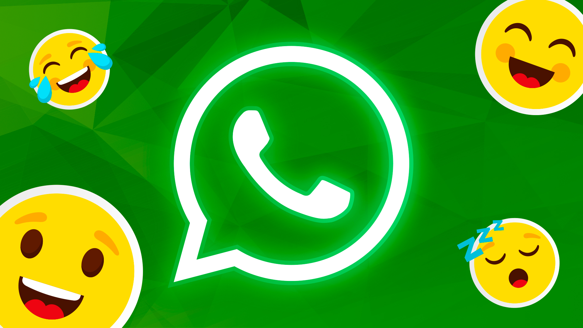 Messenger, whatsapp, Instant Messaging, Emoji, Emojis, Smiley, WhatsApp Logo, Smilies