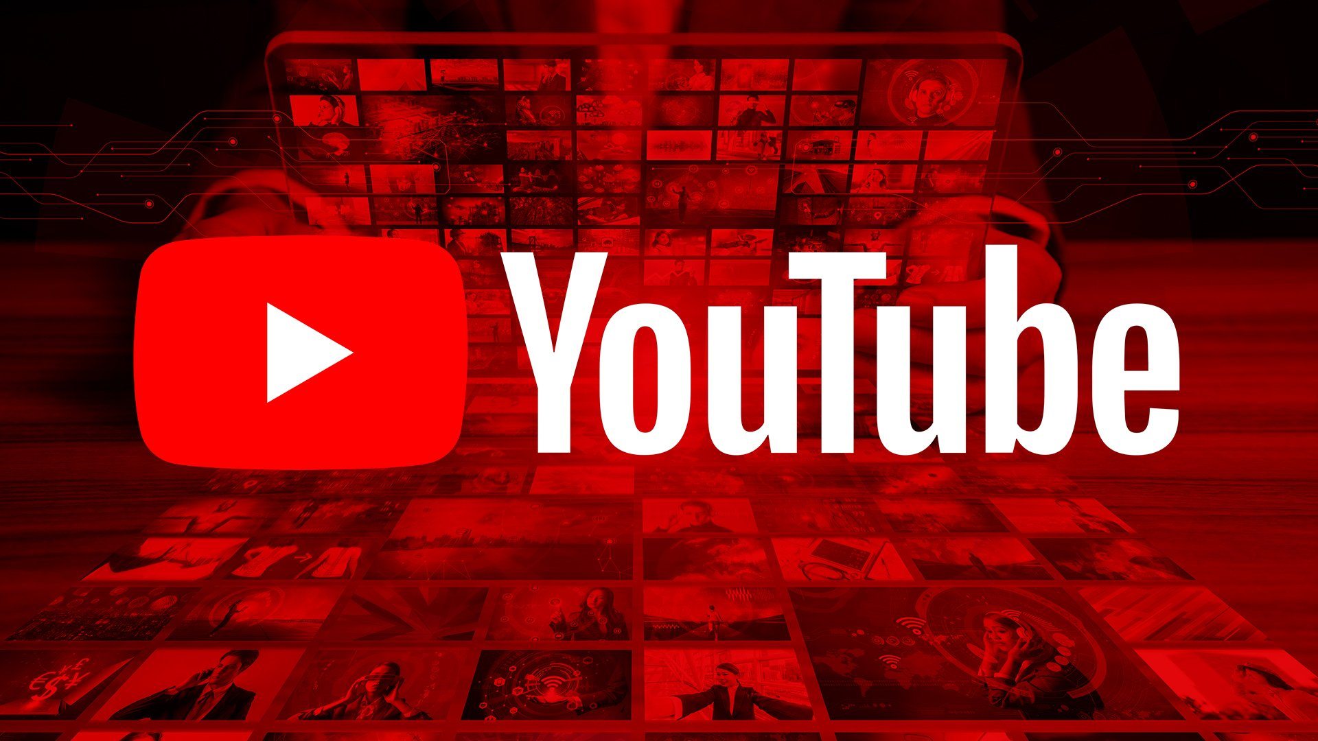Videoplattform, Youtube, Google YouTube, YouTuber, YouTube Logo