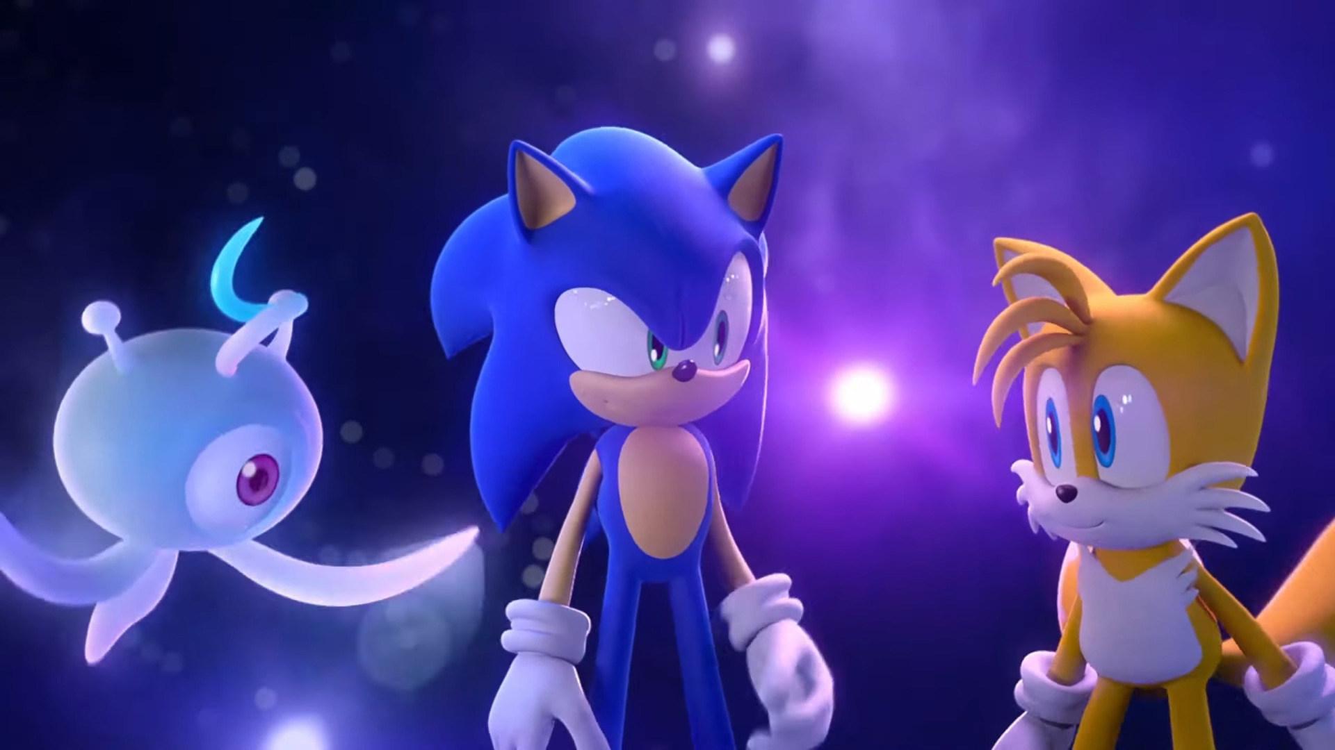Trailer, SEGA, Jump & Run, Sonic, Remaster, Igel, Sonic Colours, Sonic Colors Ultimate, Sonic Colours Ultimate, Sonic Colors