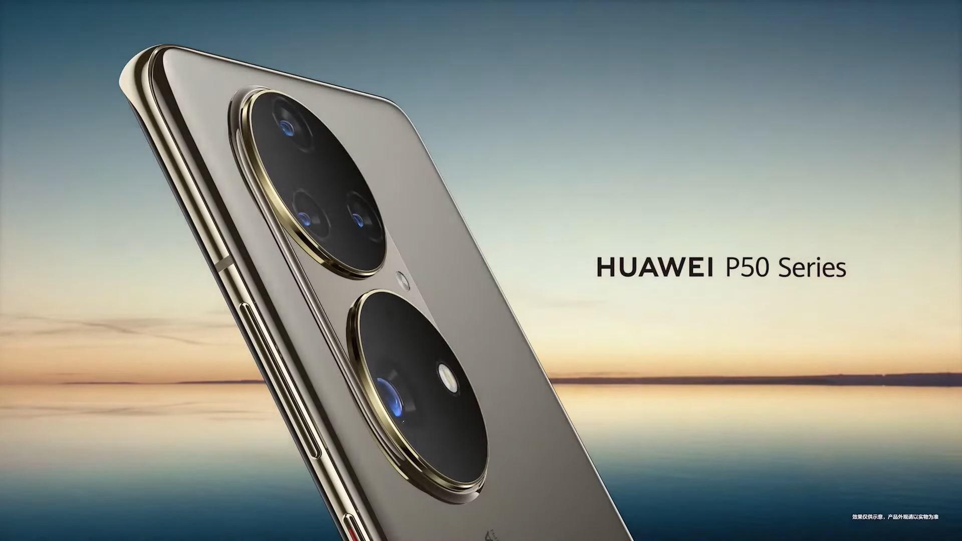 Smartphone, Huawei, Huawei P50, Huawei P50 Pro