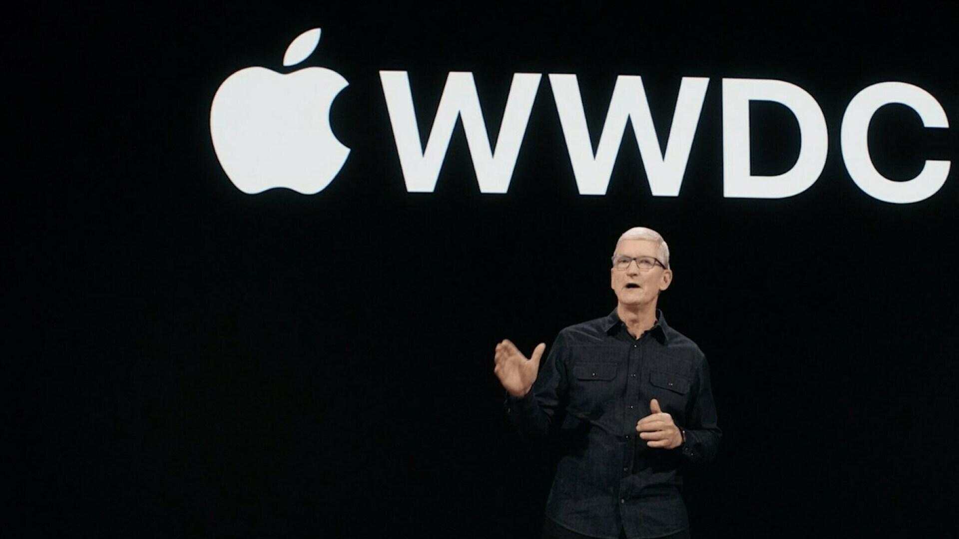 Apple, Keynote, Tim Cook, Wwdc, WWDC 2021, Worldwide Developers Conference, WWDC21