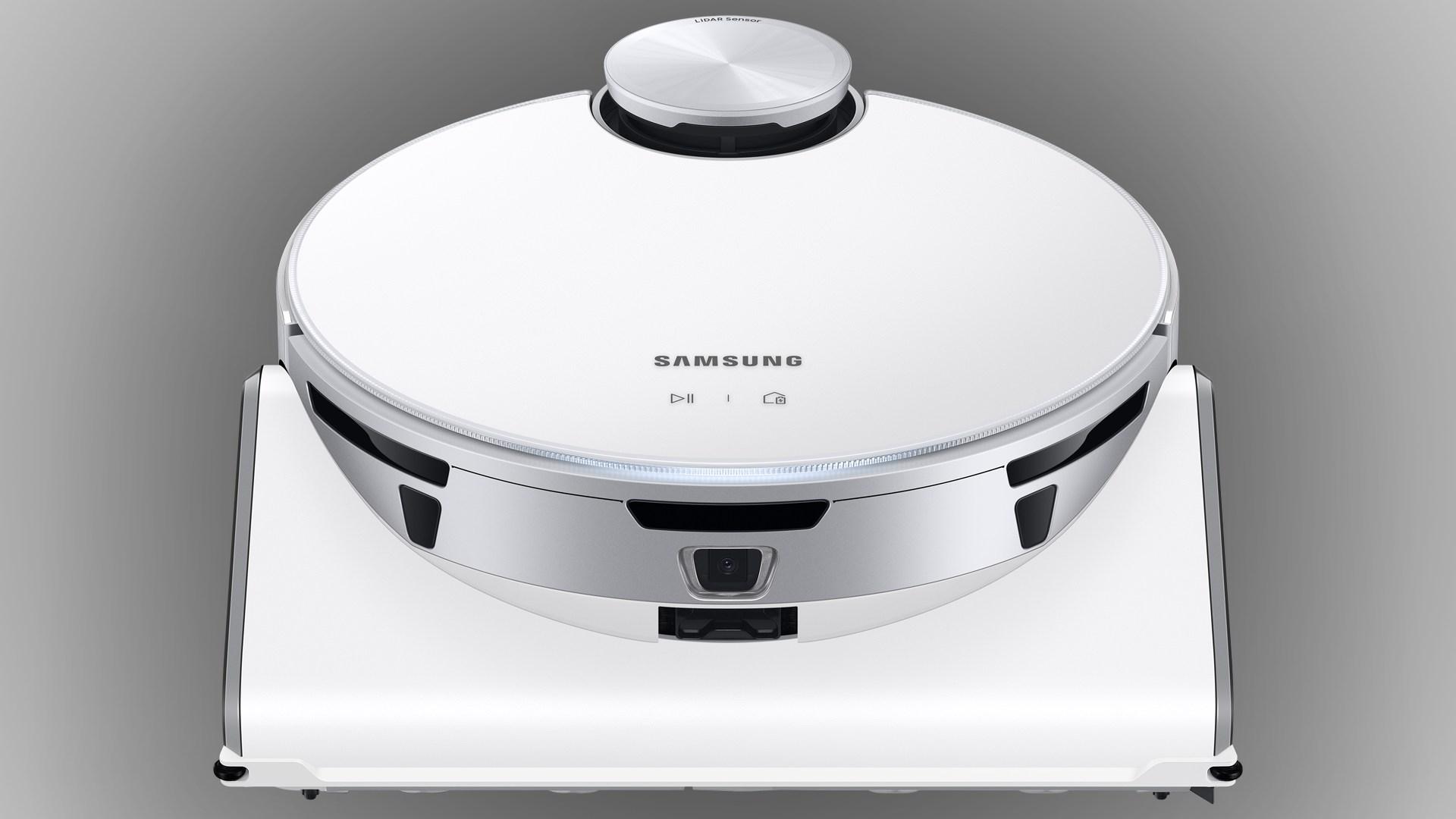 Samsung, Staubsauger, Saugroboter, Staubsaugerroboter, JetBot, Jet Bot, Samsung Jet Bot 95 AI+