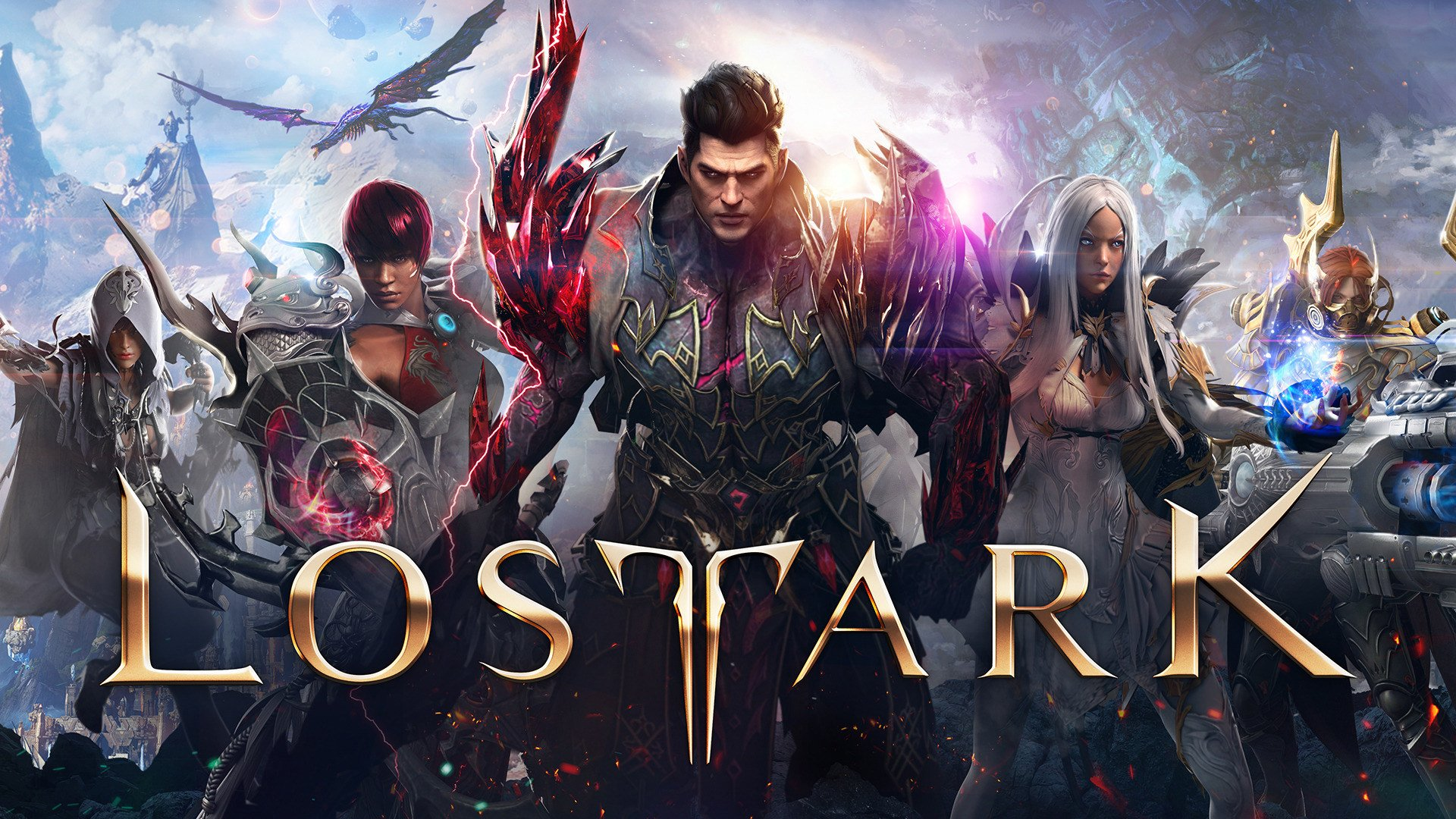 Trailer, Deutschland, Beta, Gameplay, Verfügbarkeit, Mmorpg, Mmo, Release, Online-Rollenspiel, Alpha, Amazon Games, Lost Ark, Action-MMO