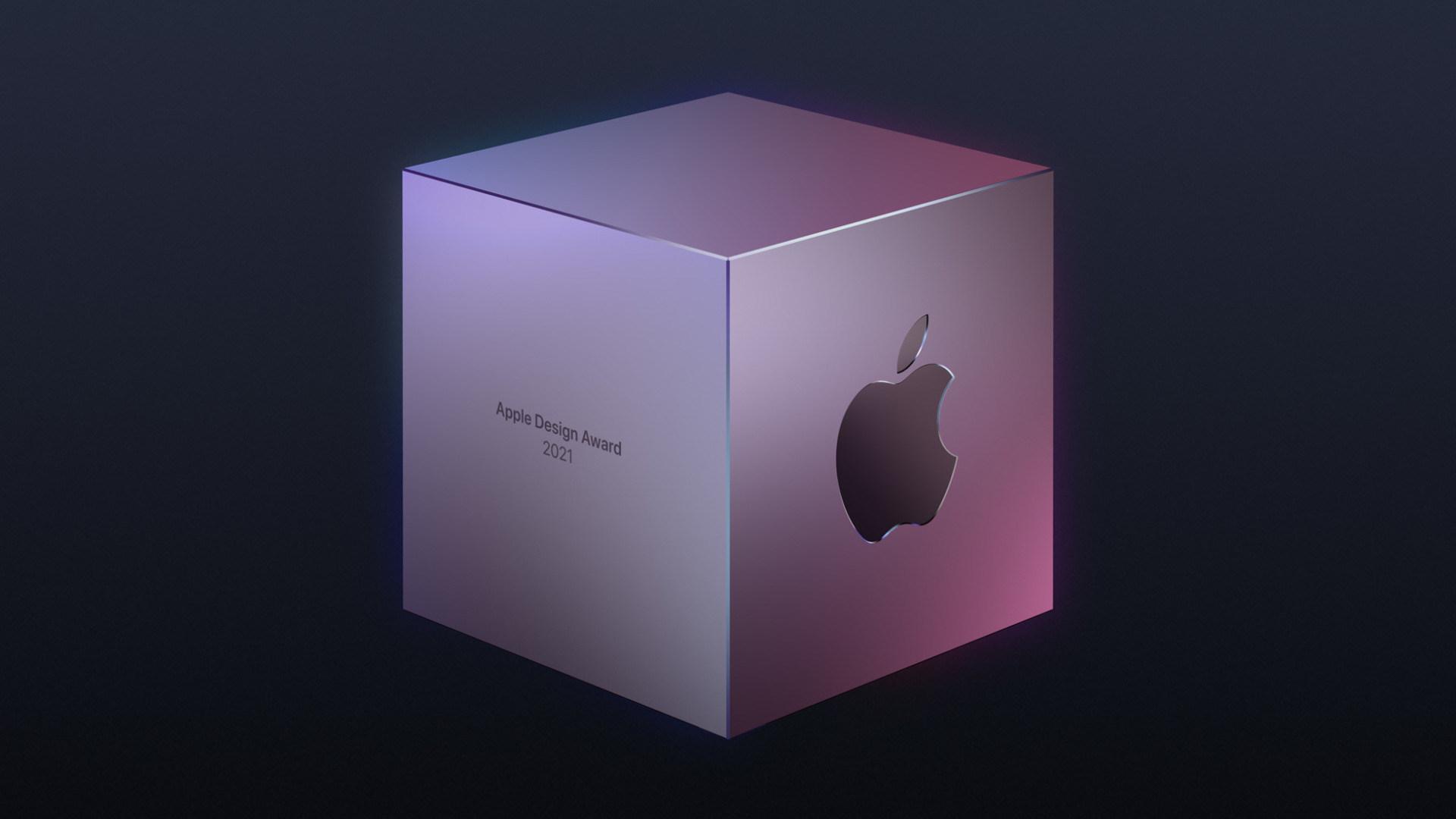 Apple, Spiele, Apps, Topliste, auszeichnungen, Design Awards 2021
