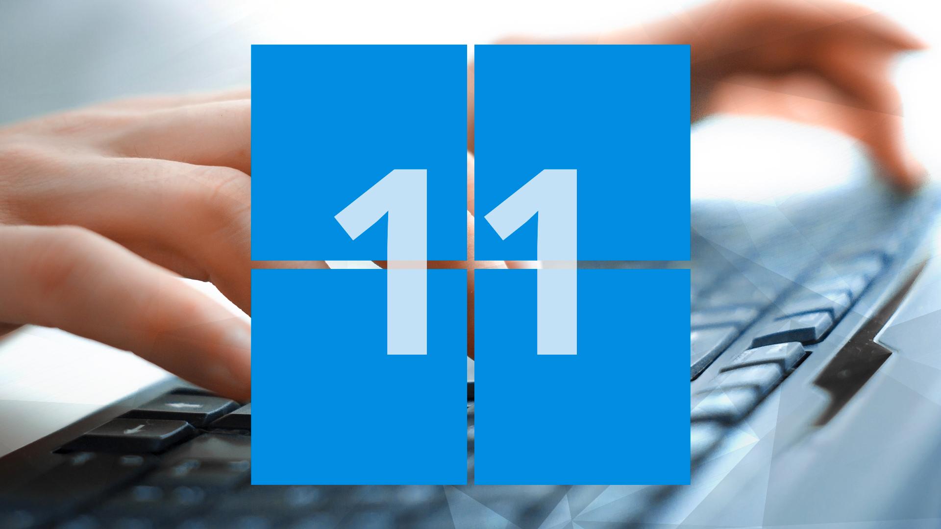 Microsoft, Windows 11, Microsoft Windows 11, Windows 11 Logo