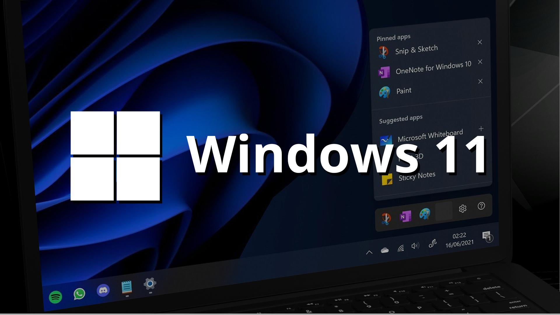 Windows 11: Finale Version ist jetzt als Release-Preview verfügbar