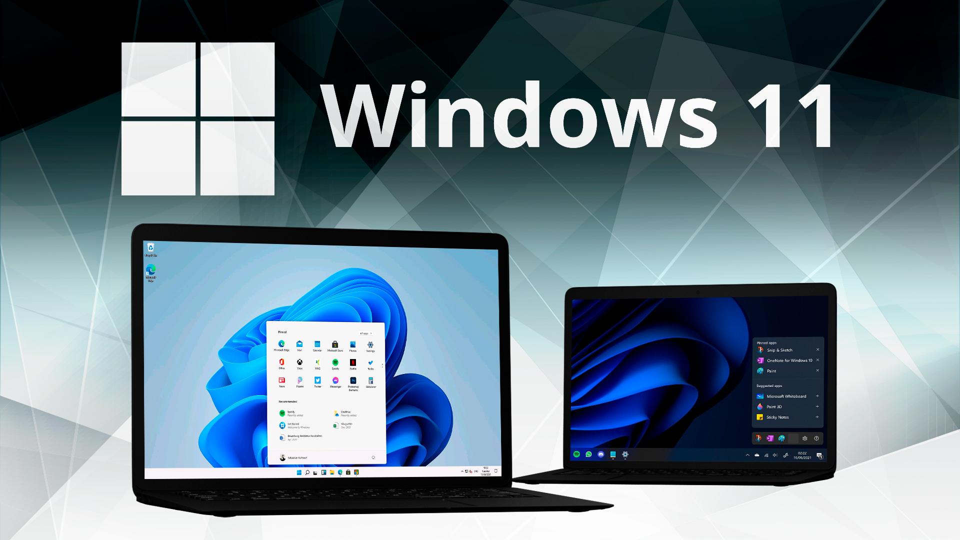 Microsoft startet erste Beta von Windows 11 im Insider Programm