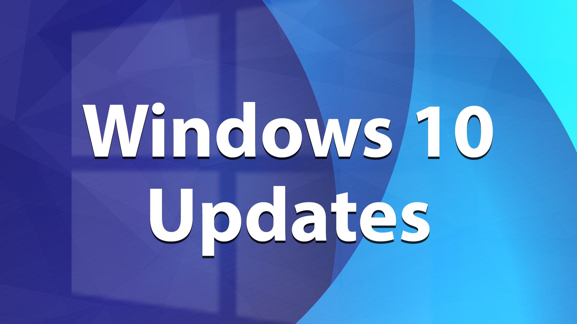 Neues Update für Windows 10 21H1 im Release Preview Channel