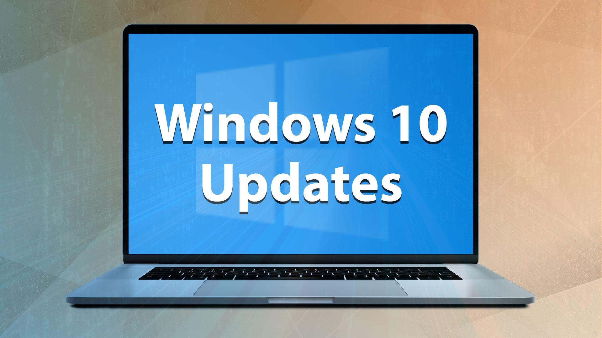 Vorschau-Update fixt verschwommene Anzeige für Windows 10 1909