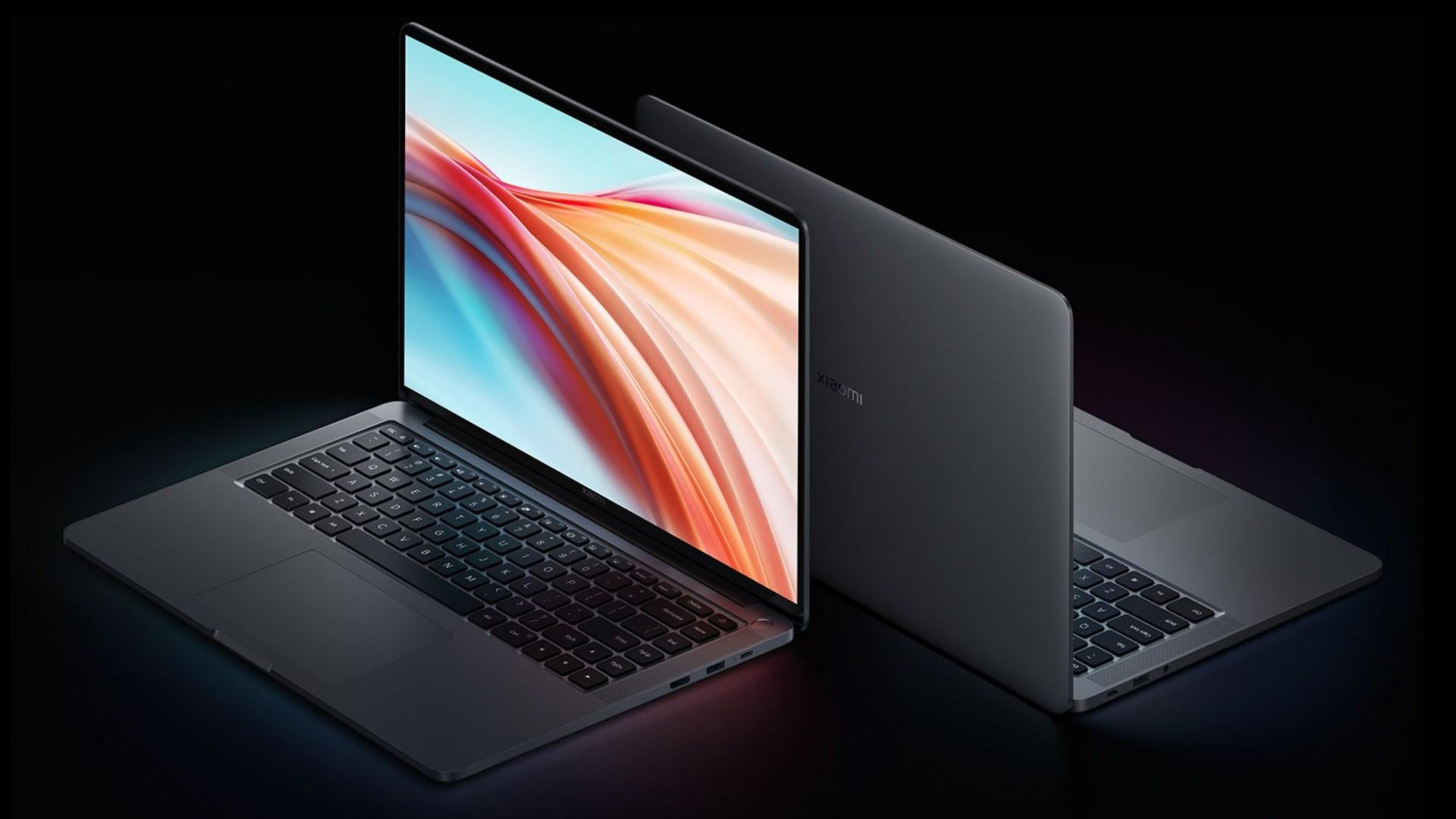 Notebook, Intel, Laptop, Xiaomi, Xiaomi Mi Notebook Pro X
