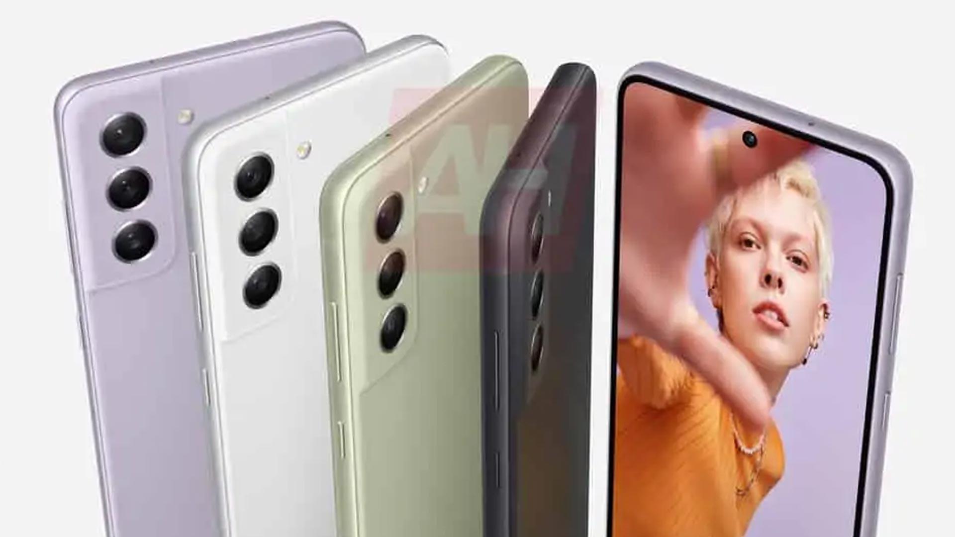 Samsung Galaxy S21 FE auf Januar verschoben, S22-Serie auch später?