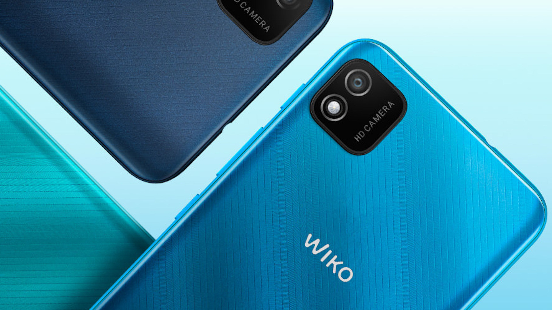 Wiko, Android Go, Wiko Y62