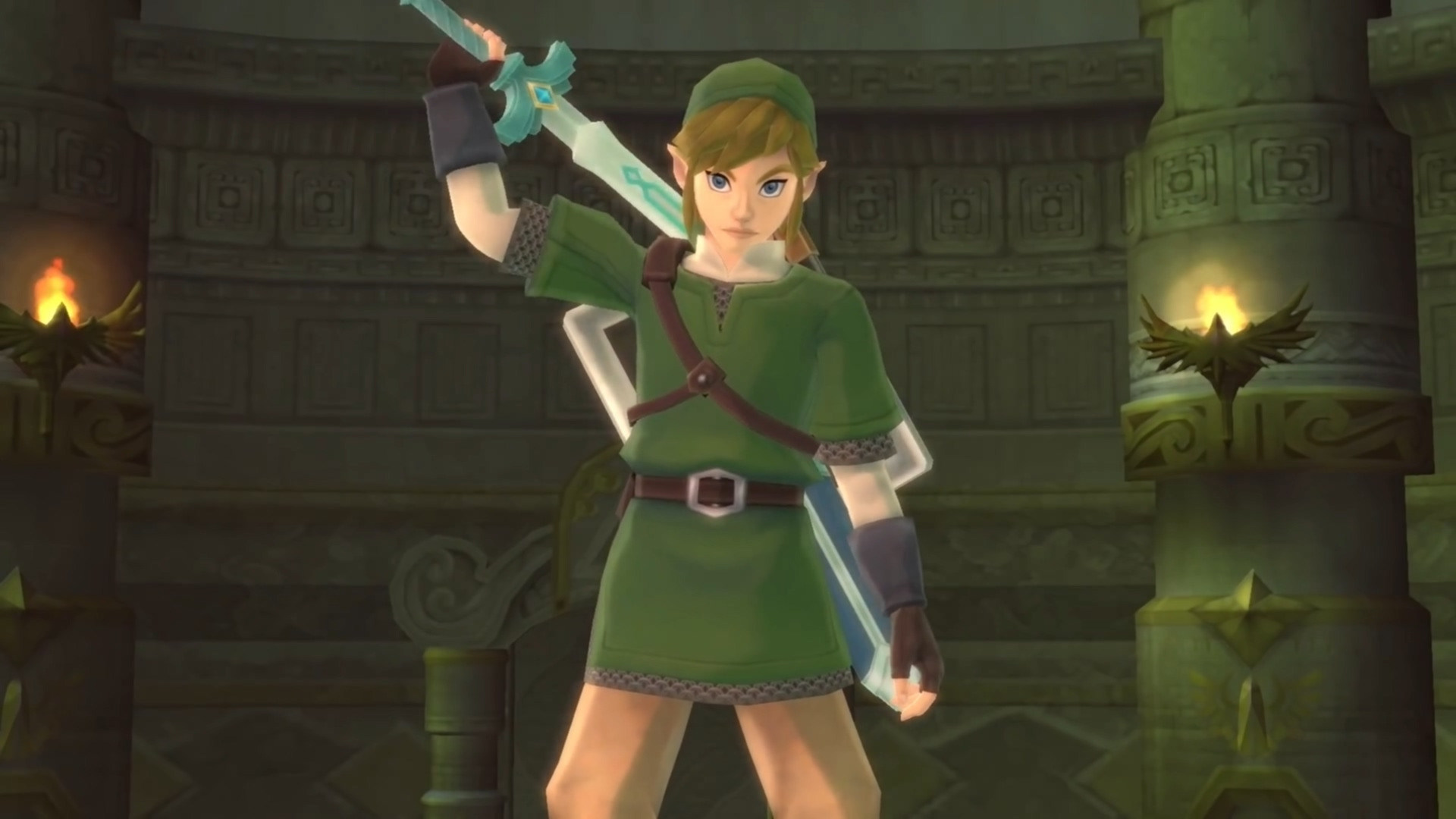 Trailer, Nintendo, Nintendo Switch, Rollenspiel, Switch, The Legend of Zelda, Zelda, RPG, Skyward Sword, Skyward Sword HD, The Legend of Zelda: Skyward Sword HD, The Legend of Zelda: Skyward Sword