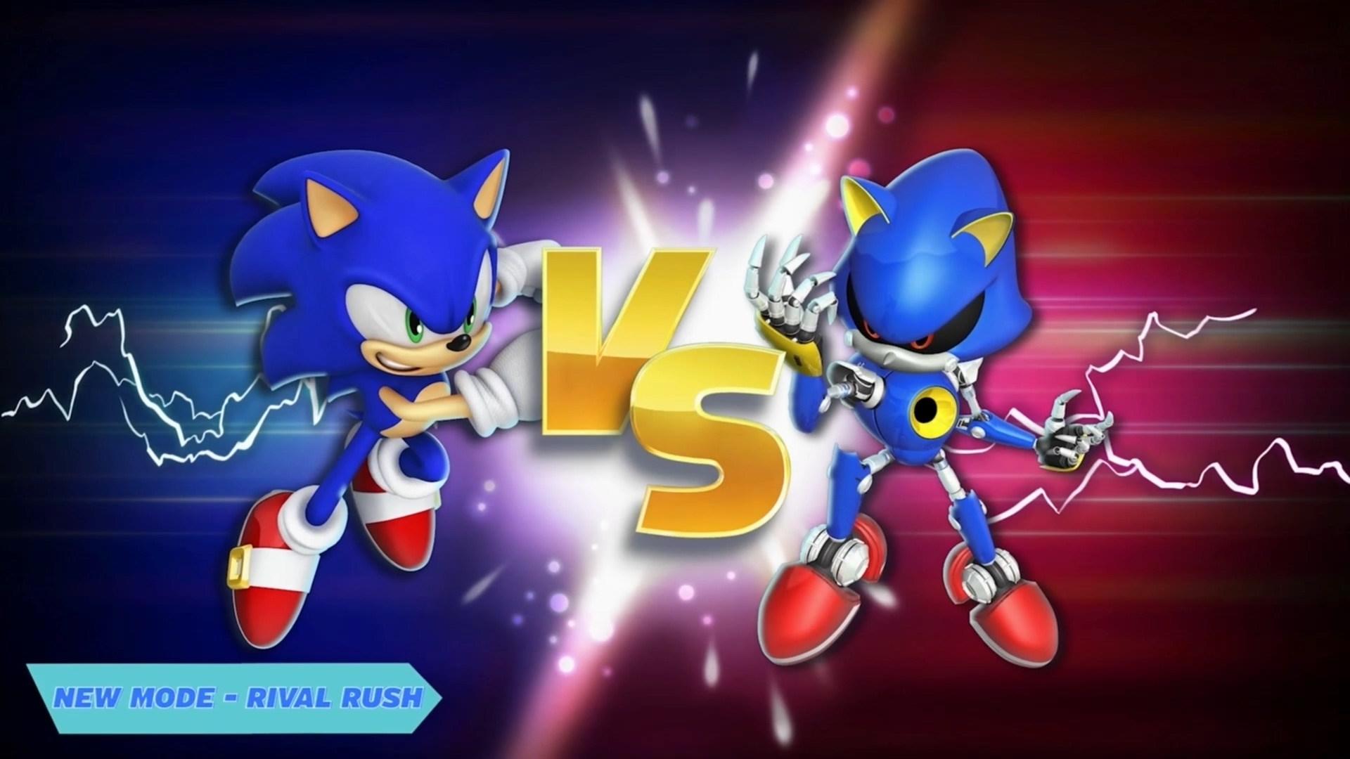 Trailer, SEGA, Jump & Run, Sonic, Igel, Hedgehog, Sonic Colours, Sonic Colours: Ultimate