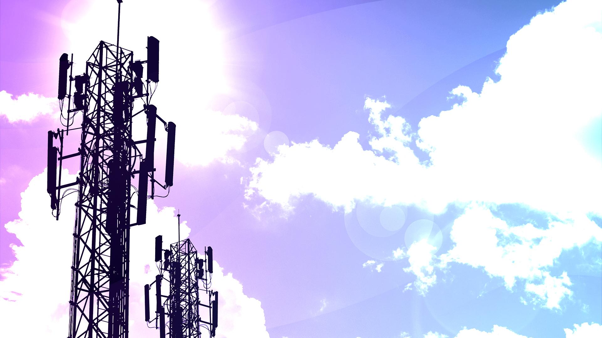Mobilfunk, Netzausbau, Netzbetreiber, Mobilfunkanbieter, Mobilfunkbetreiber, Telekommunikationsunternehmen, Antenne, Mobilfunknetz, Sendemast, Funkmast, Handymast