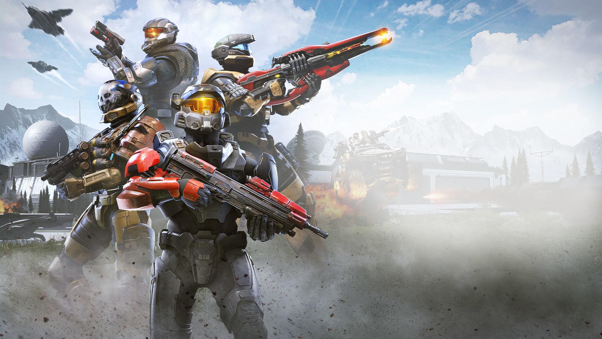 Halo Infinite: Viel Lob für die Beta, Battle Royale-Modus kommt wohl
