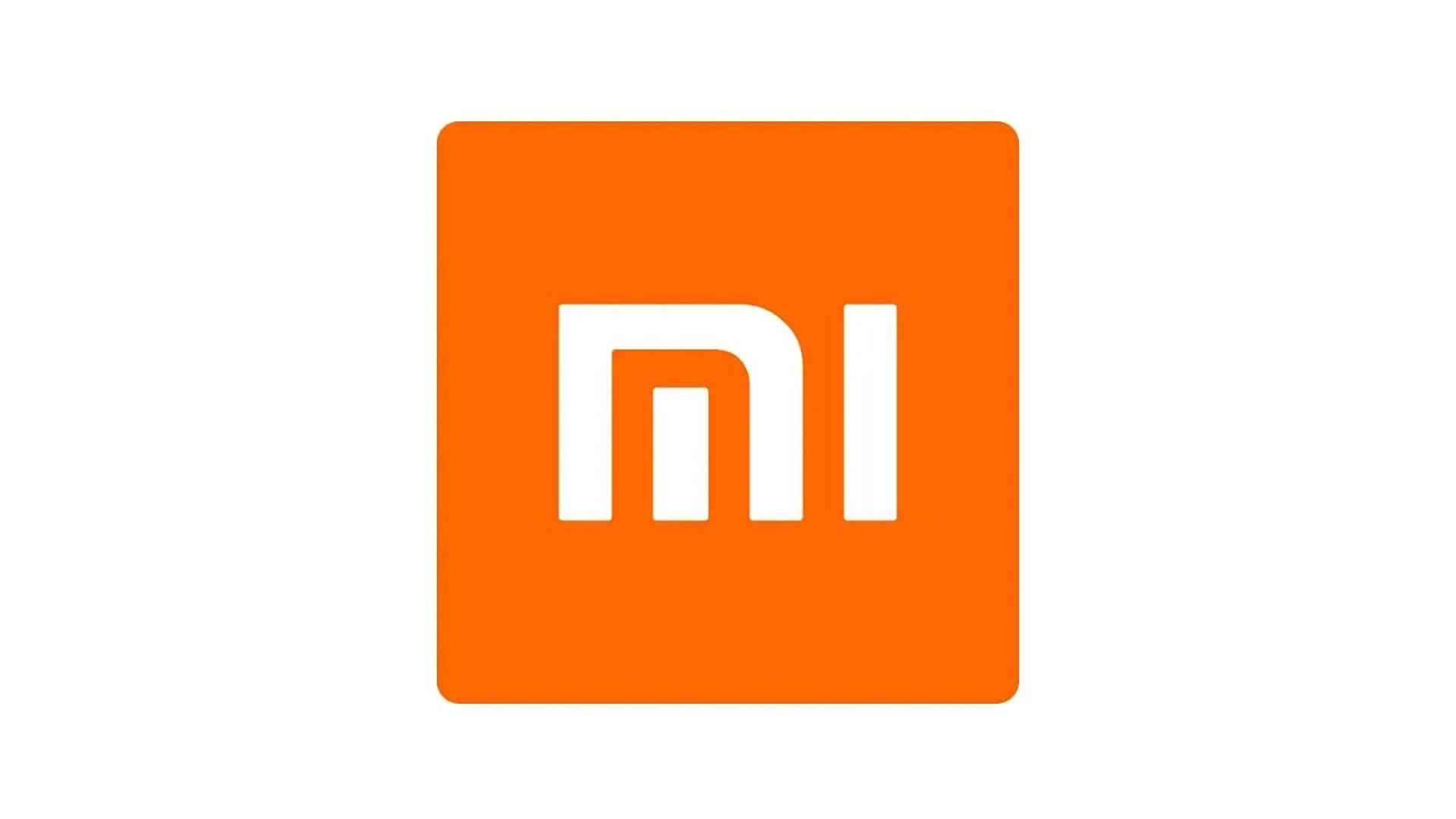 Logo, Xiaomi, Mi