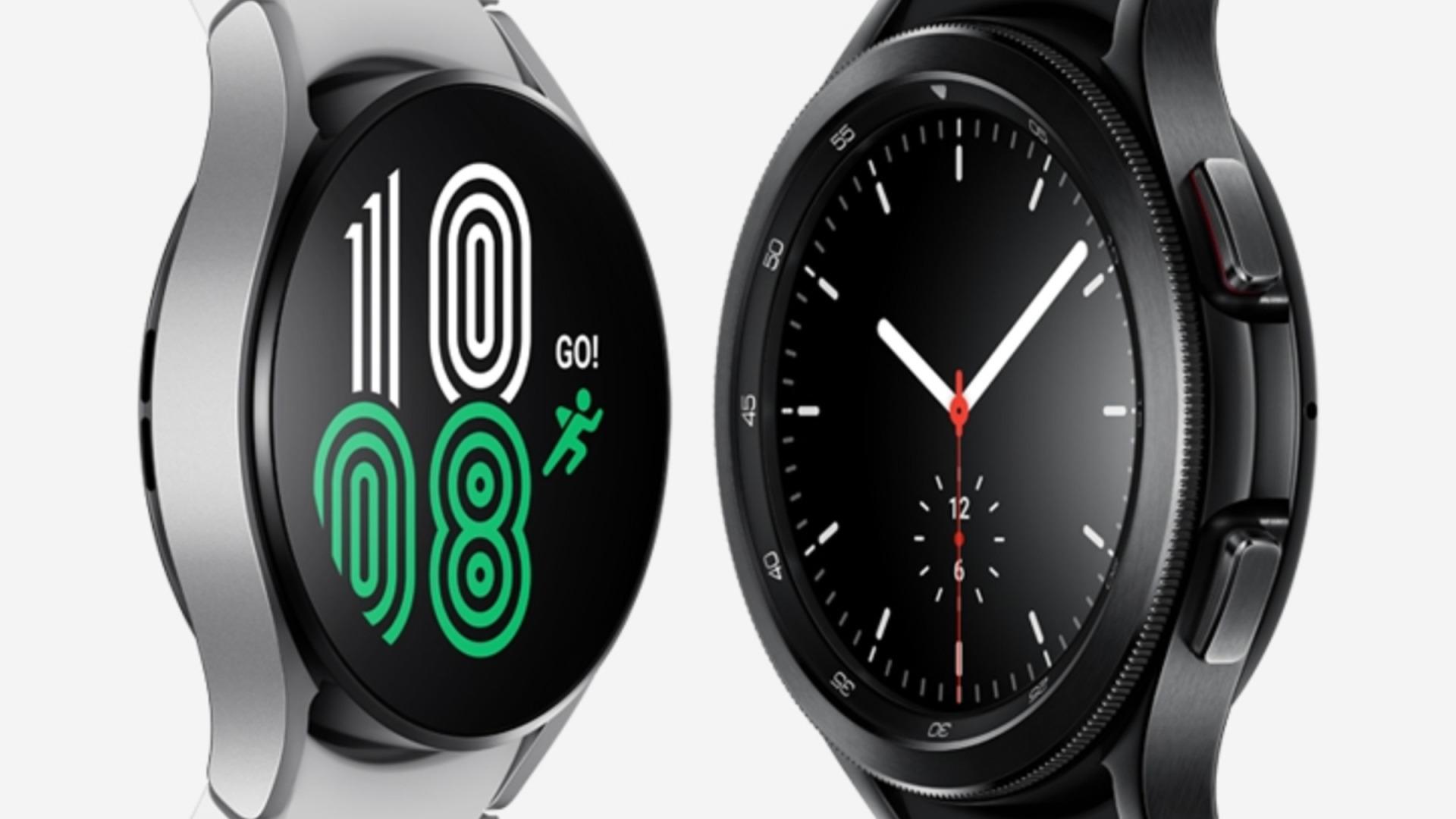 Google, smartwatch, Wear OS, WearOS, Samsung Galaxy Watch4, Samsung Galaxy Watch4 Classic, Samsung Exynos W920