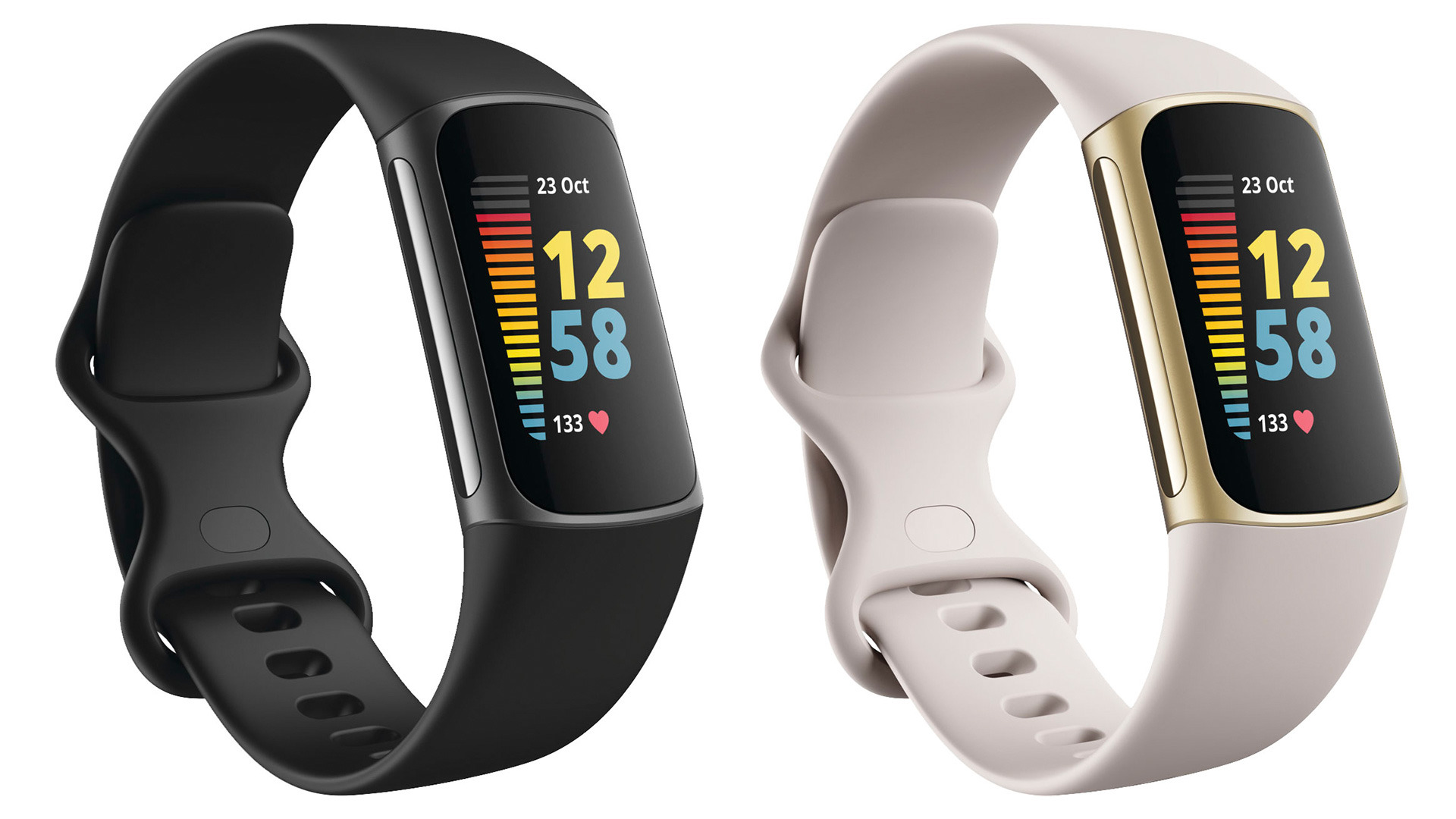 smartwatch, Uhr, Wearables, Fitness-Tracker, Fitness-Band, Smartband, Fitbit, Charge 5