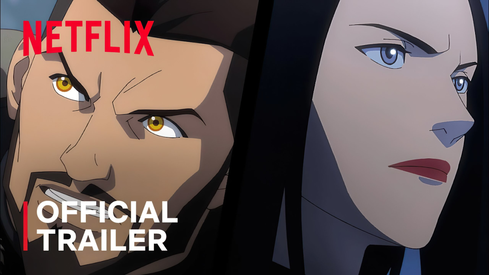 Trailer, Streaming, Netflix, Filme, The Witcher, Nightmare of the Wolf, Animationsfilm, The Witcher: Nightmare of the Wolf