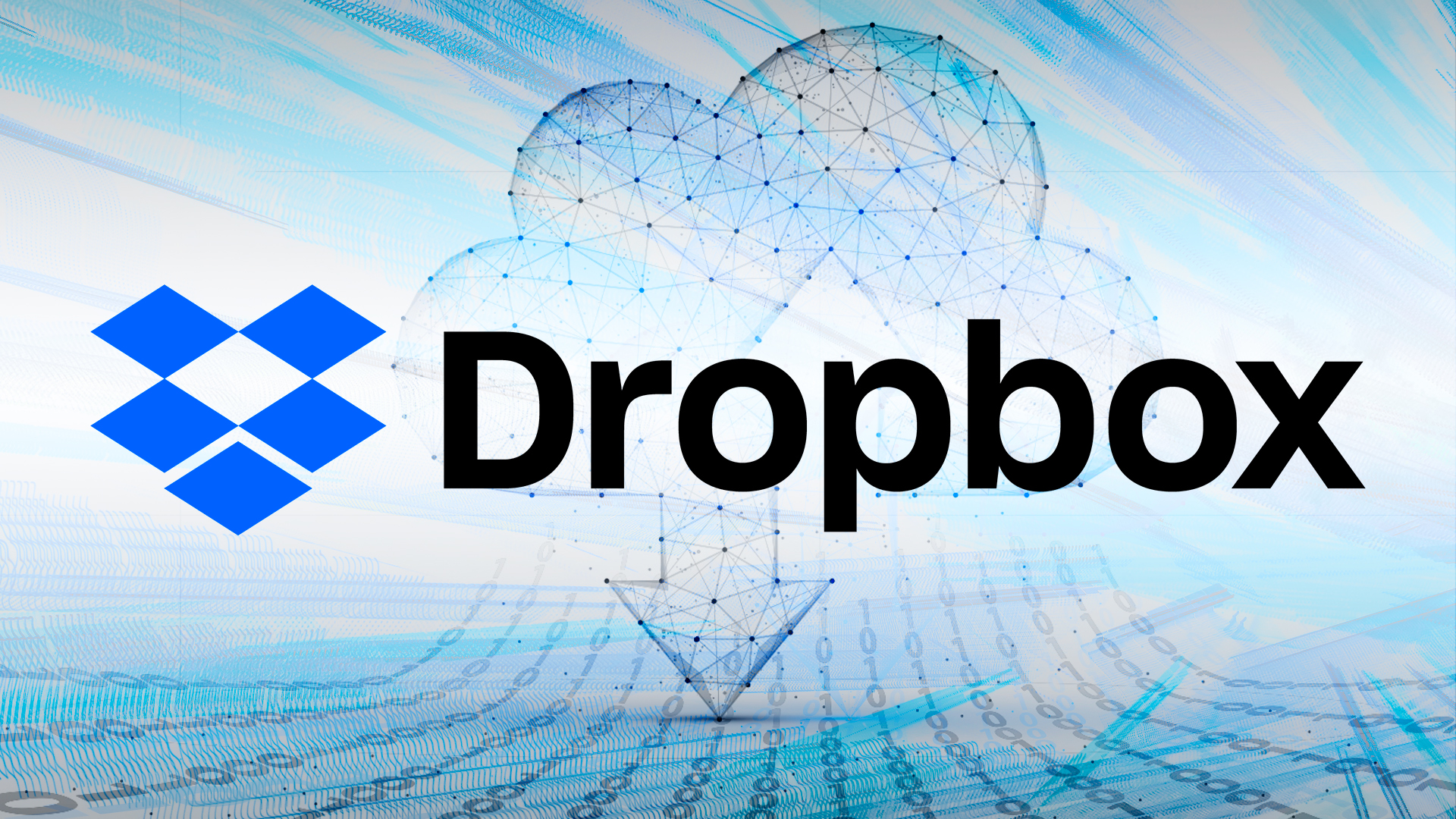 Logo, Cloud-Speicher, Dropbox, cloudspeicher, Online Speicherdienst, Dropbox für Windows 10
