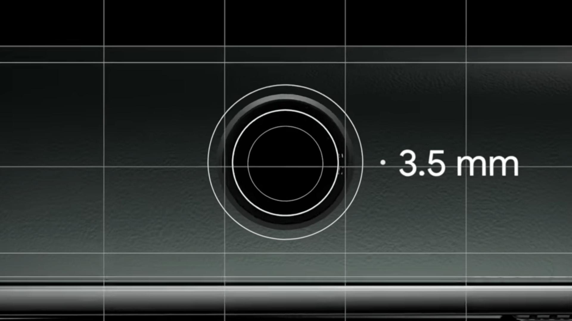Google Pixel 5a, 3.5mm, Kopfhörer-Buchse, Circle
