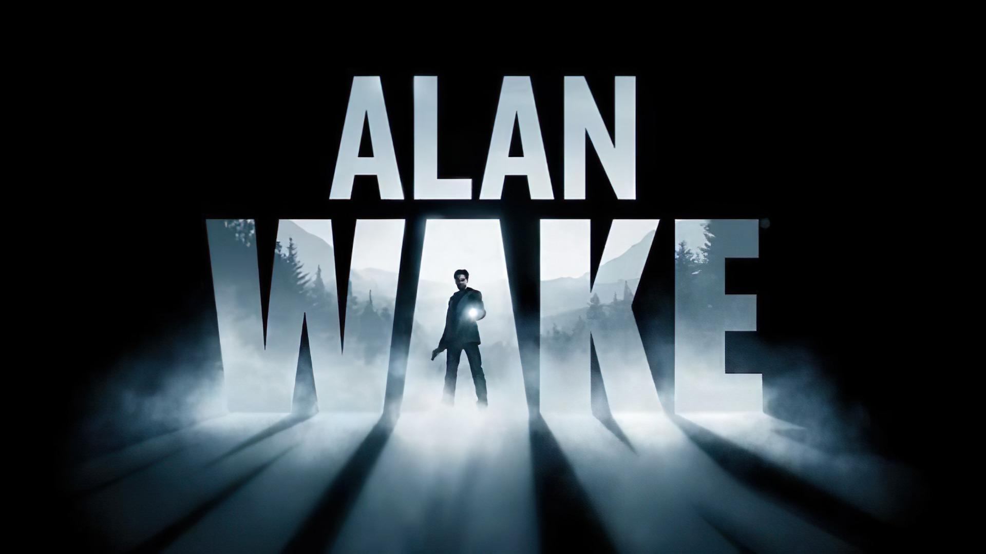 Xbox, Spiel, ps5, Remake, Alan Wake