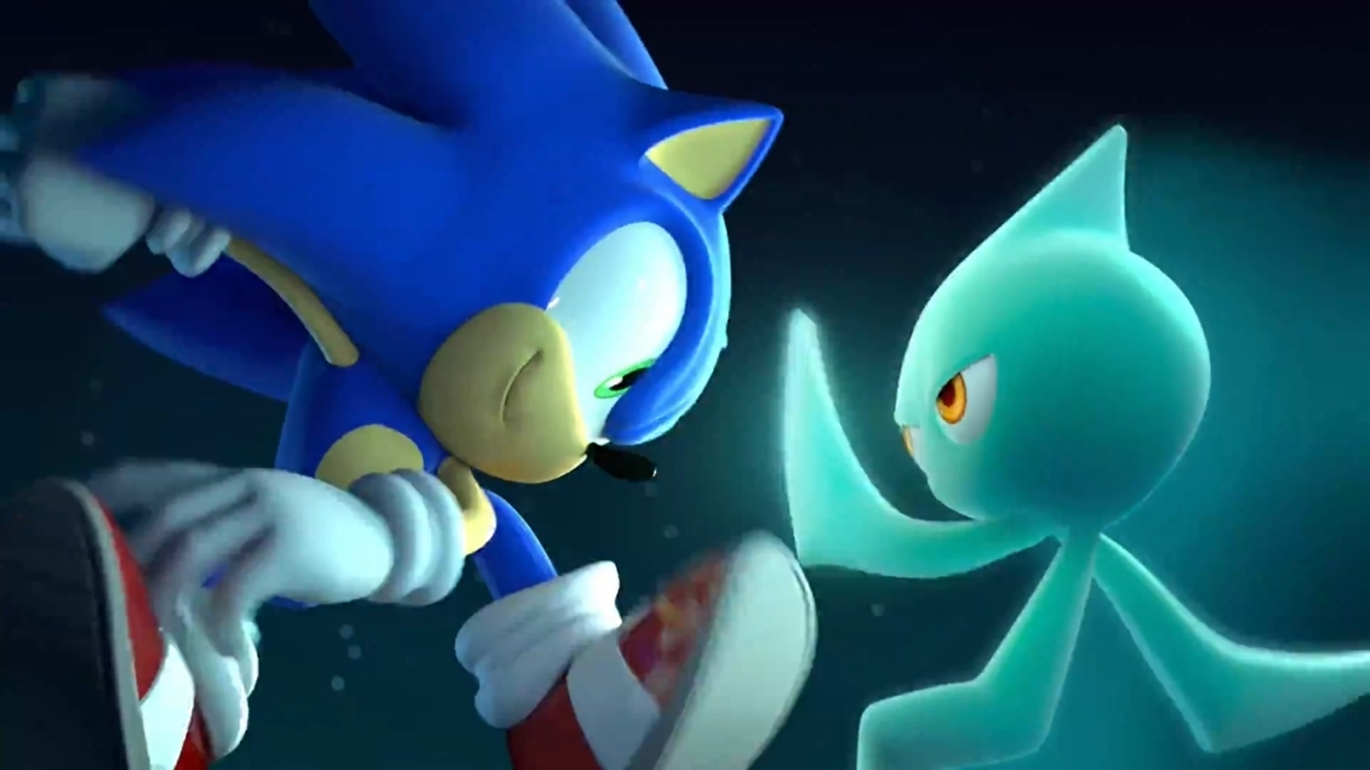 Trailer, SEGA, Jump & Run, Sonic, Igel, Sonic Colours, Sonic Colours: Ultimate, Sonic Colors, Sonic Colors: Ultimate