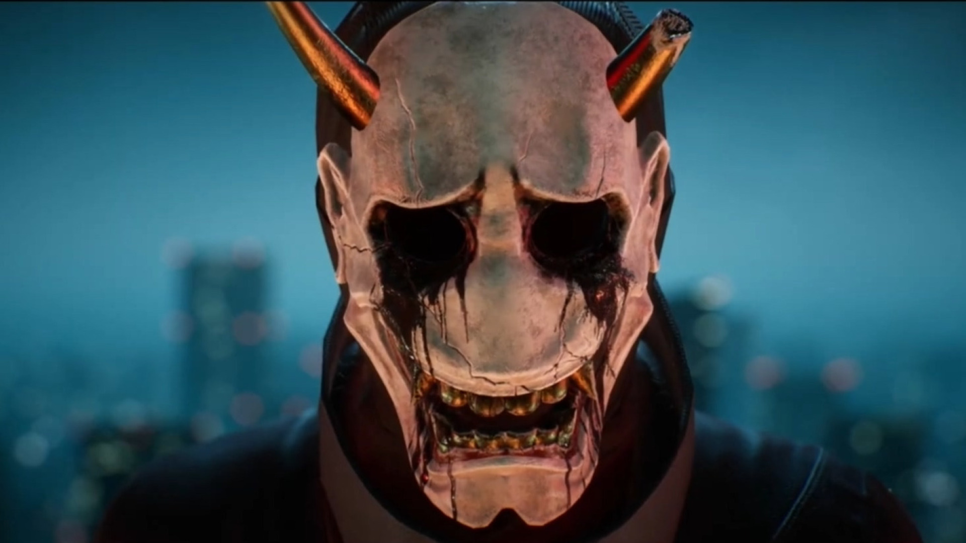 Trailer, Bethesda, Adventure, Horror, Bethesda Softworks, PlayStation Showcase 2021, GhostWire: Tokyo, GhostWire