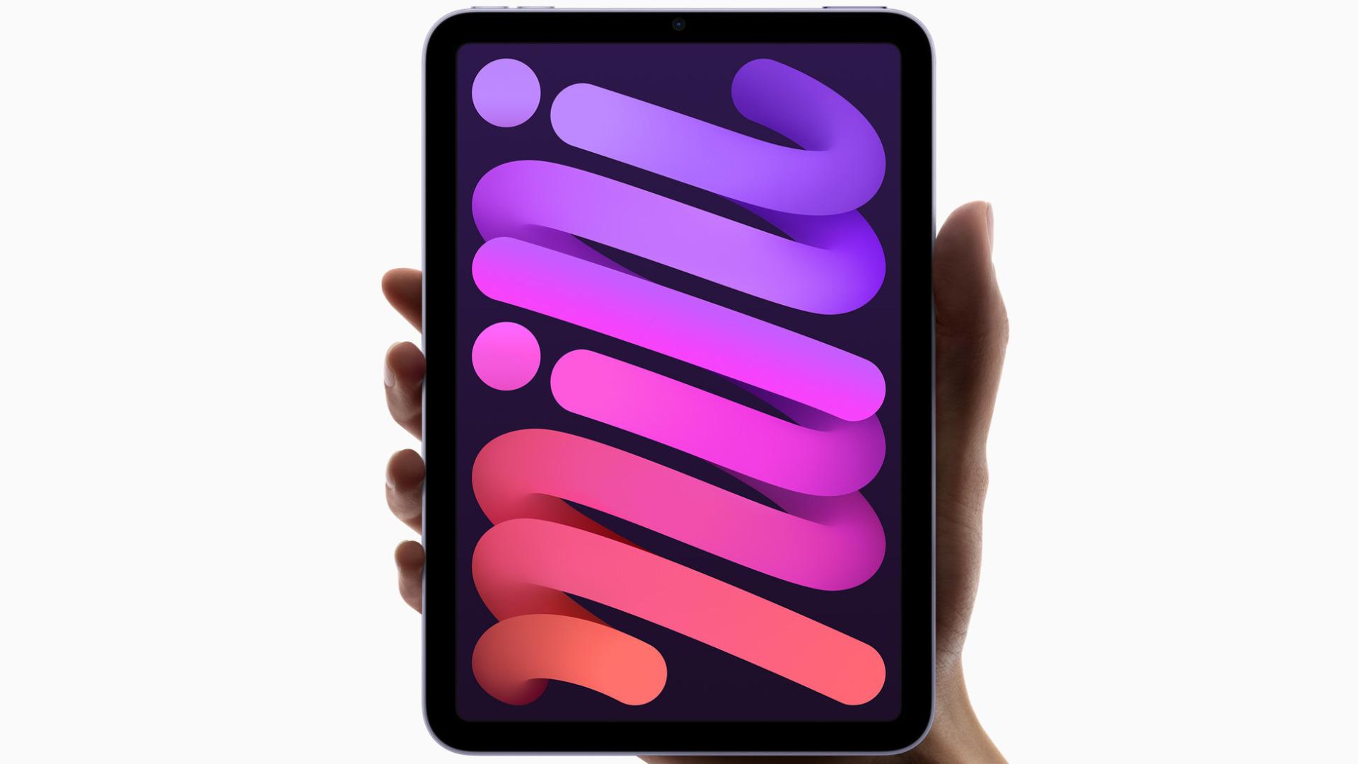 Apple, Tablet, Ipad, iPad mini, Apple iPad mini, iPad Mini 2021
