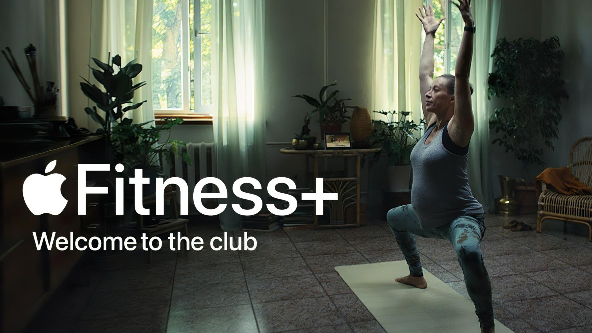 Apple, Deutschland, Werbespot, Verfügbarkeit, Preise, Funktionen, Sport, Fitness+, Fitness Plus, Workouts, Trainings