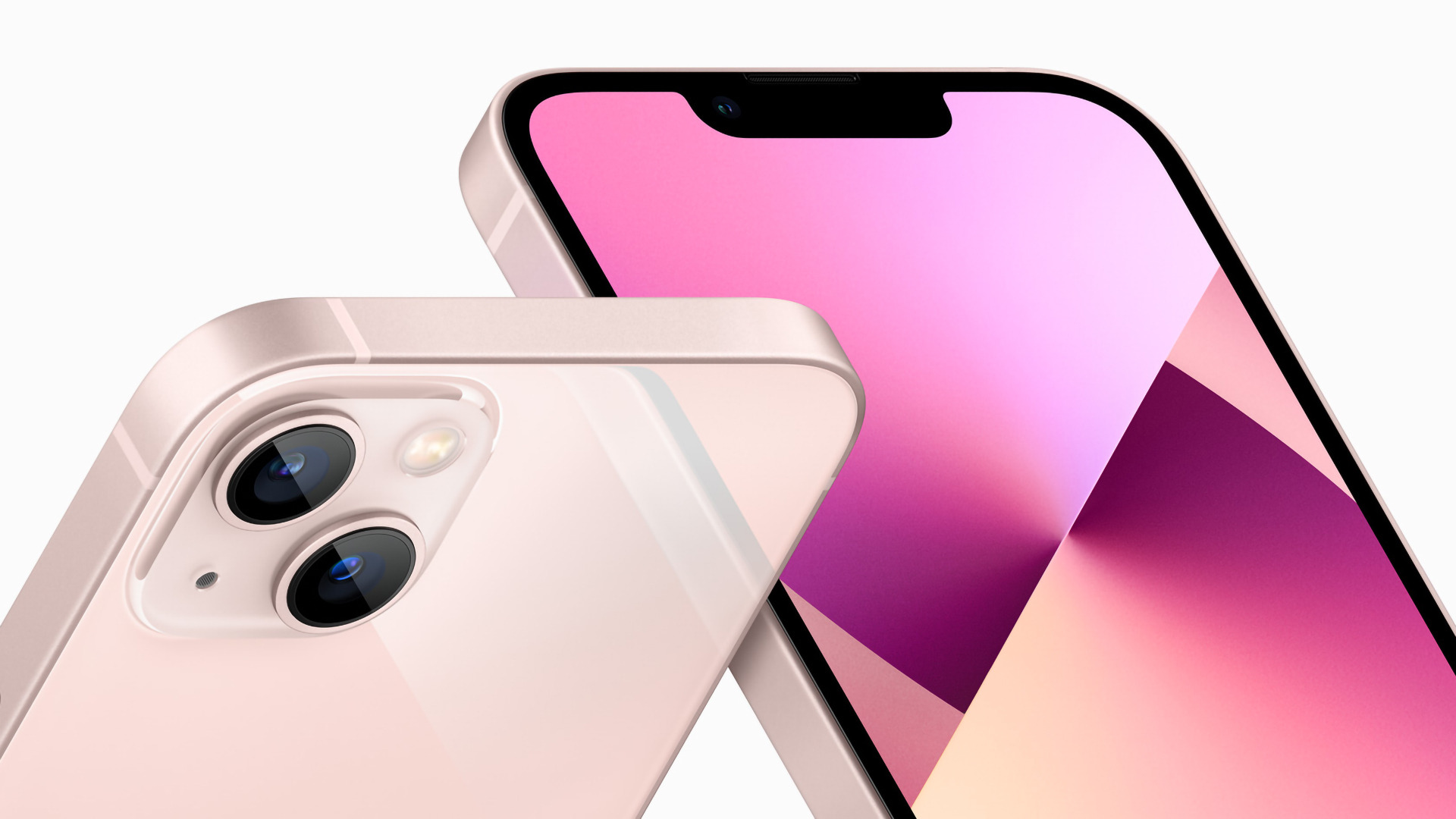 Apple, Smartphones, notch, Dual-Kamera, iPhone 13