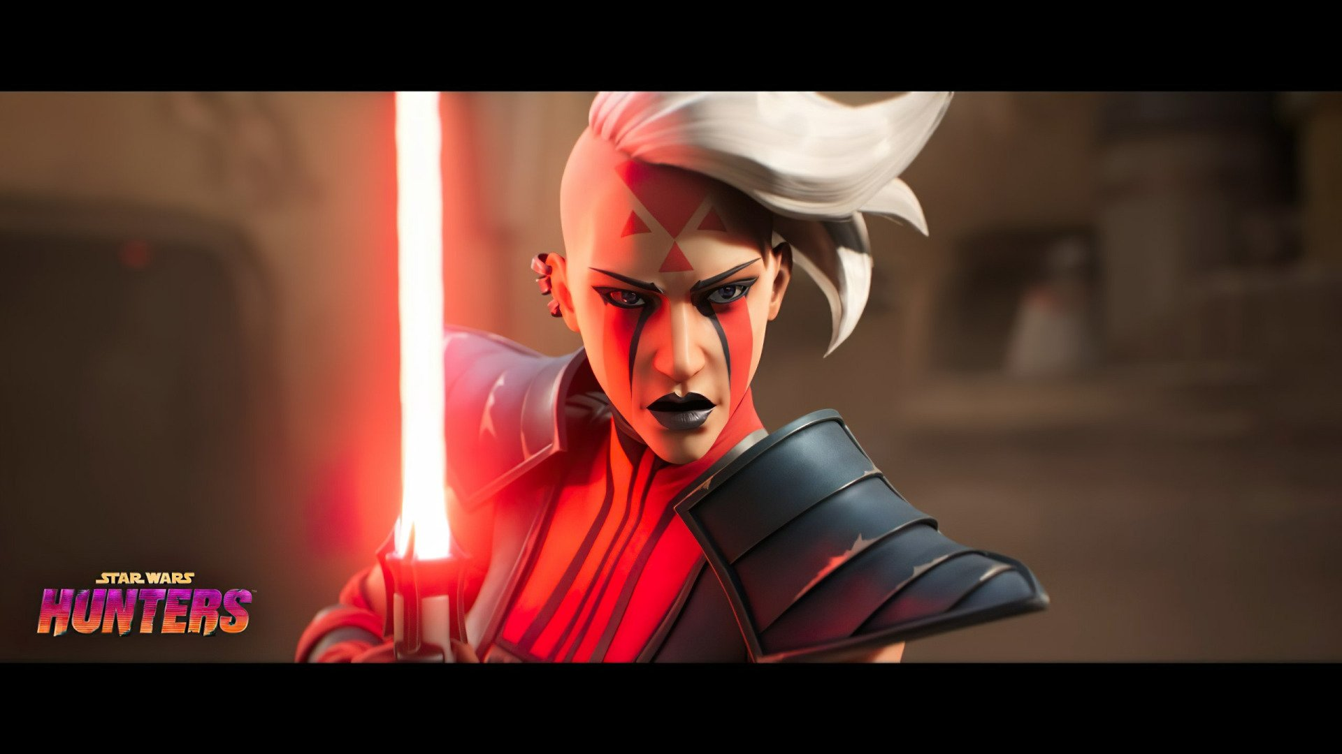 Android, Trailer, iOS, Nintendo, actionspiel, Nintendo Switch, Multiplayer, Online-Spiele, Star Wars, Free-to-Play, Mobile Gaming, Zynga, Mobile Game, Star Wars: Hunters, Star Wars Hunters