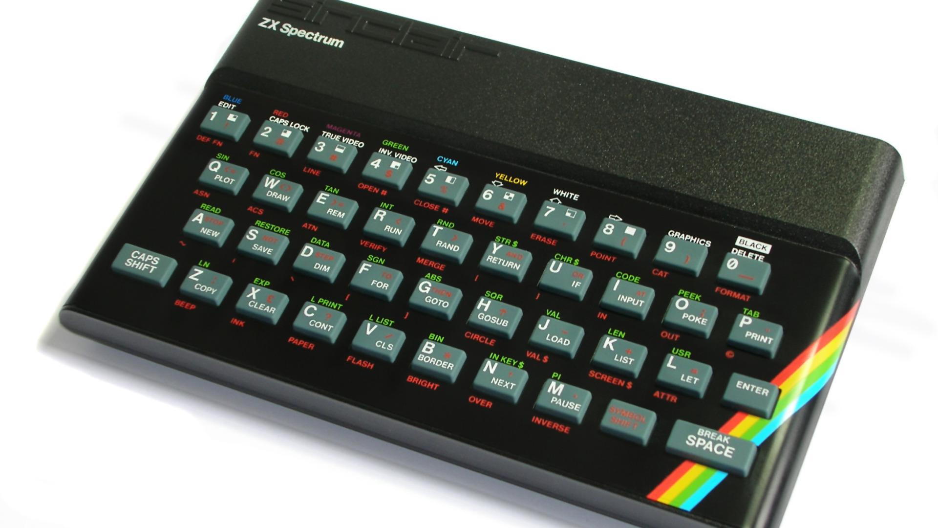 Entwickler, Tod, Erfinder, ZX Spectrum, Clive Marles Sinclair, Zx