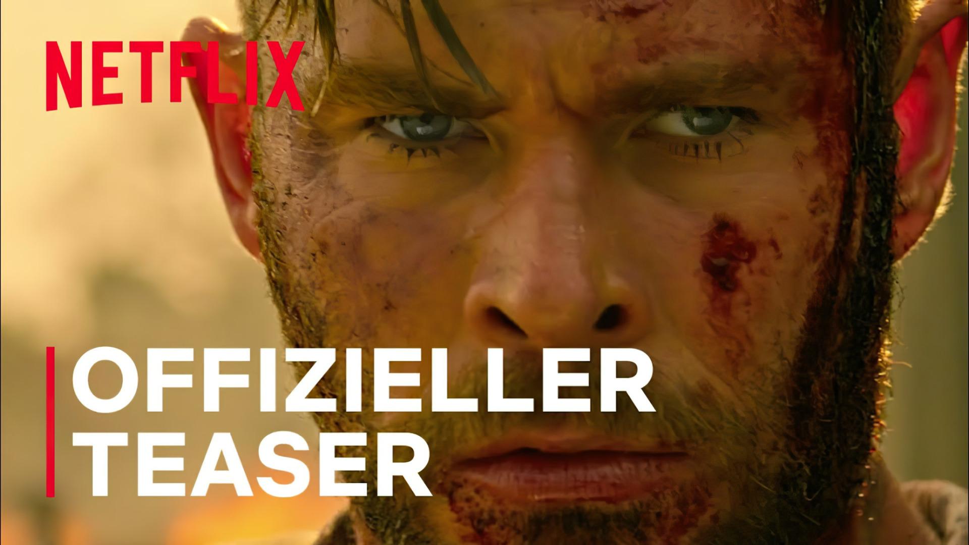 Tyler Rake Extraction 2: Netflix spendiert dem Action-Film ein Sequel