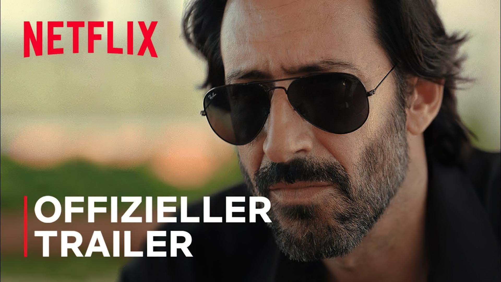 Trailer, Netflix, Serie, Narcos, Narcos: Mexico