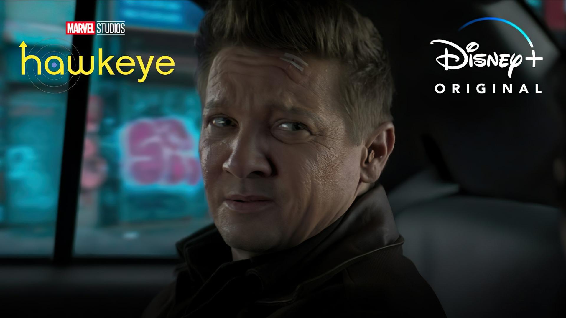 Hawkeye startet mit Doppelfolge bei Disney+, neuer Serientrailer