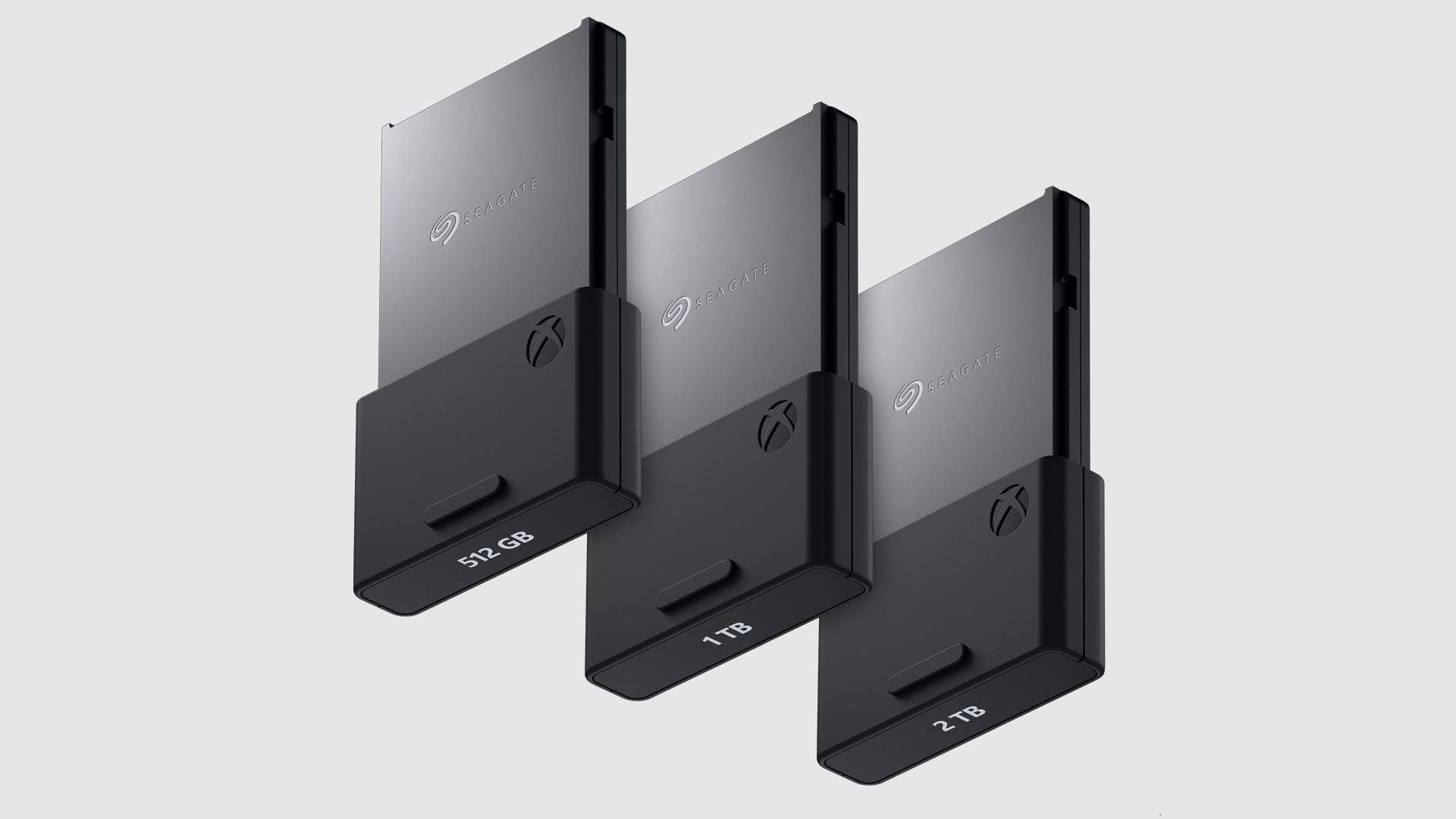 Xbox: Seagate macht neue Extension Cards mit 512GB & 2TB offiziell