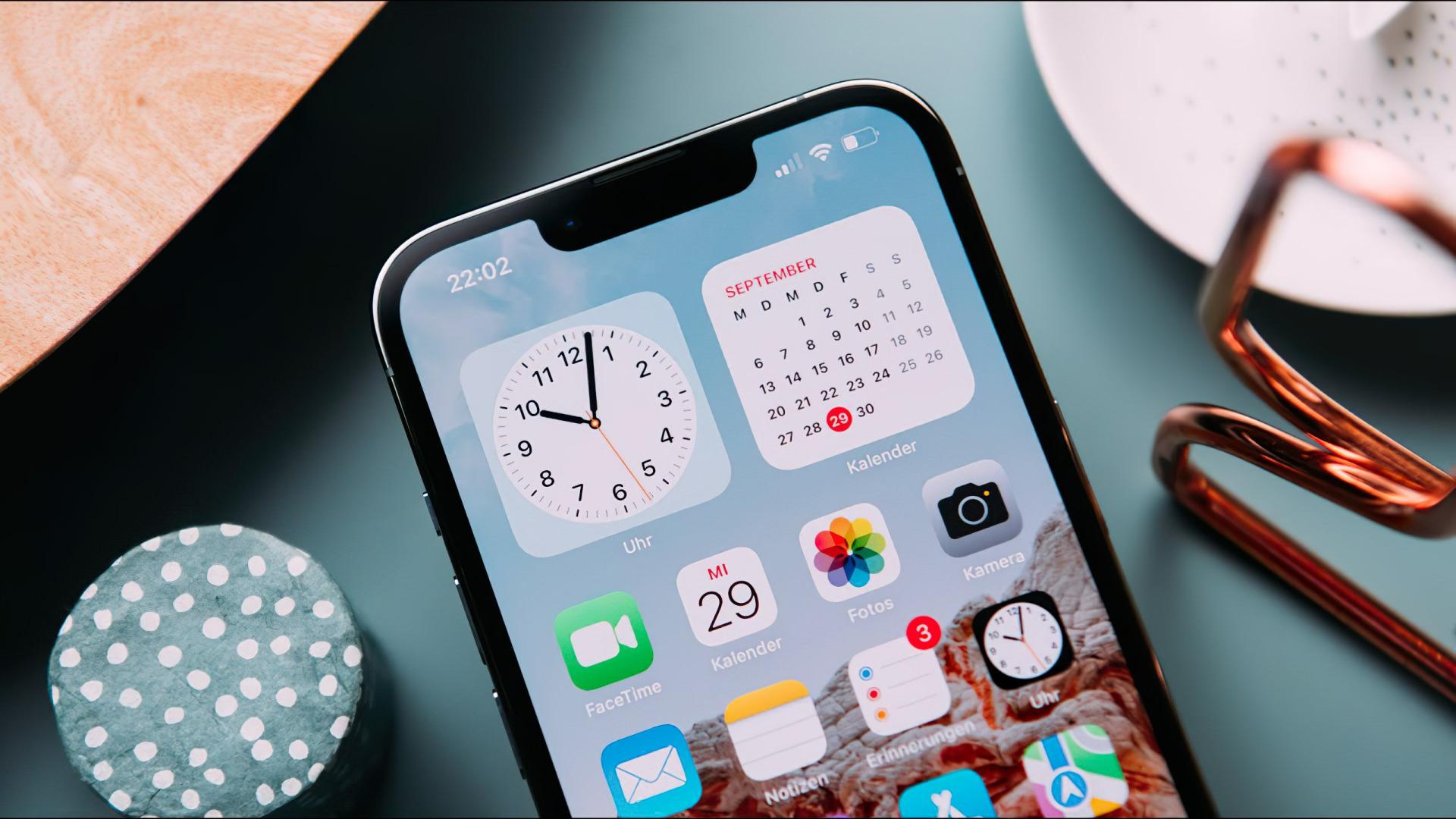 Apple iPhone 13 Pro im Test: Das sind die Stärken der Pro-Serie