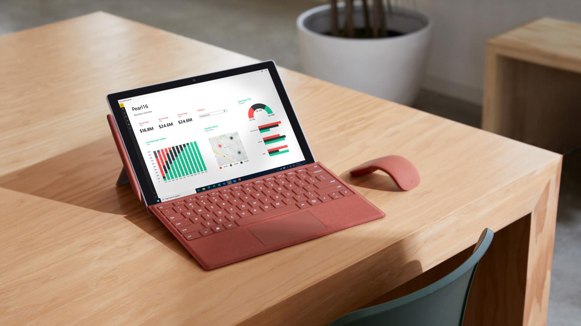 Surface Pro 7 und Studio 2 erhalten neue Firmware-Updates