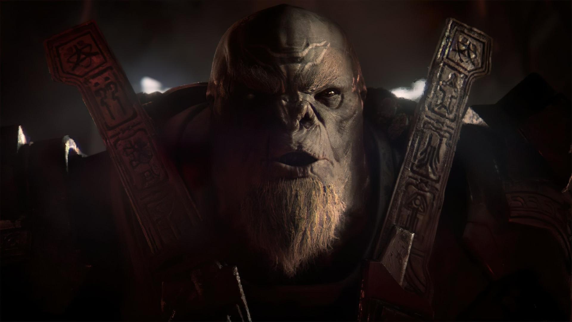 Halo Infinite: Im Trailer droht der Banished-Anführer den Menschen