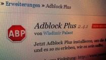 AdBlock Plus: Gericht verbietet bezahltes Whitelisting, Blocker legal