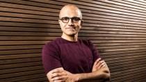 Microsoft-Chef: Fragt nicht immer langweiliges Zeug - wir bauen Chips!