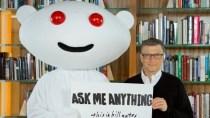 �berraschung: Bill Gates beschenkt Reddit-Nutzer als 'Secret Santa'