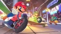 Hoffnungstr�ger: Mario Kart 8 startet am 30. Mai
