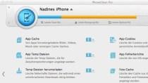 Tipp: iOS-Tool PhoneClean kostenlos abstauben